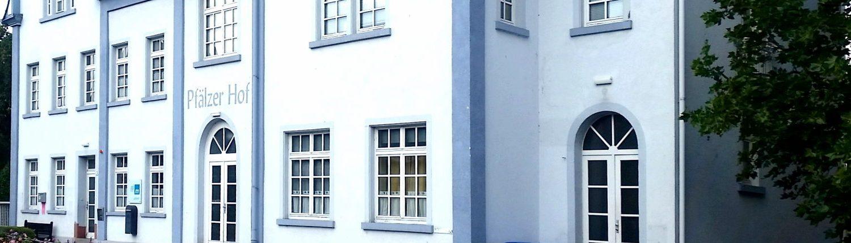 Päflzer Hof Hofheim